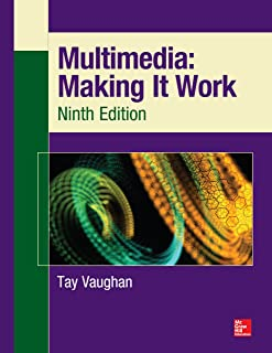 Multimedia: Making It Work, Ninth Edition (English Edition)