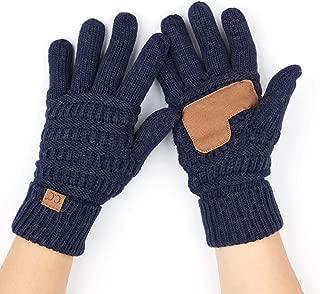 Best navy womens gloves Reviews