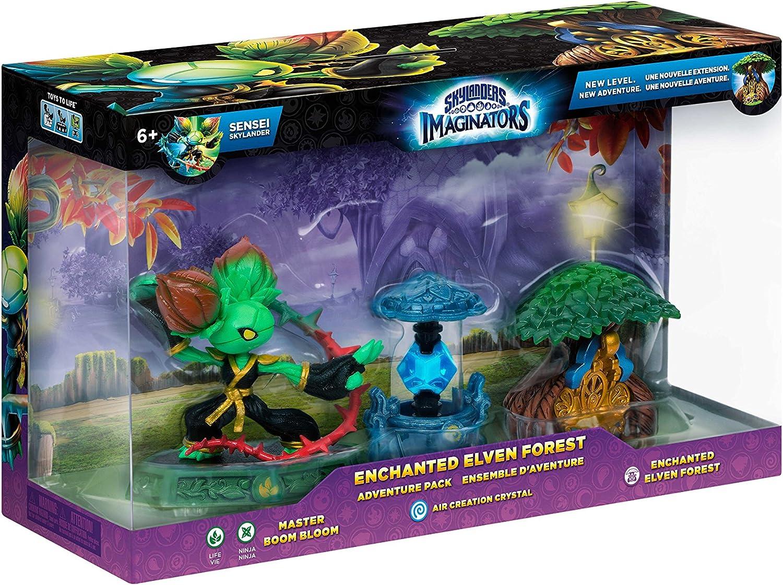 Skylanders In a popularity Imaginators Enchanted Elven Forest Adventure Pack Recommendation