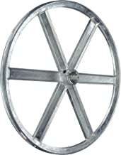 Best 15 inch pulley Reviews