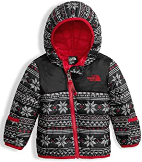 The North Face Kids Unisex Thermoball Hoodie (Infant)