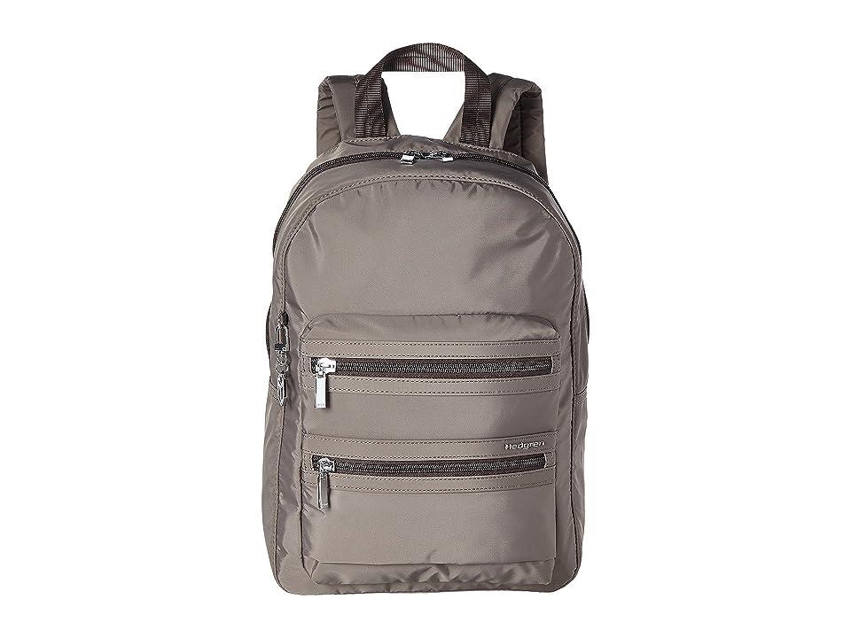 Hedgren Inner City Gali Backpack (Sepia) Backpack Bags