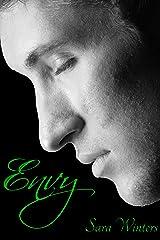 Envy Kindle Edition