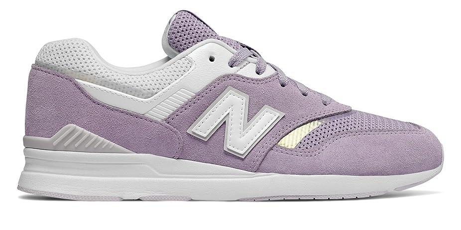 本物ブラウザ滞在(ニューバランス) New Balance 靴?シューズ レディースライフスタイル 697 Thistle US 6 (23cm)