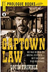 Gaptown Law (Prologue Western) Kindle Edition