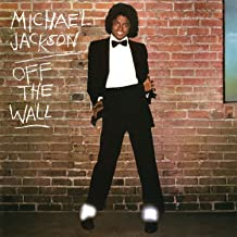 Off The Wall (CD + DVD