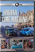 Great Performances: Havana Time Machine
