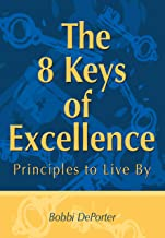 the eight keys of excellence