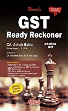 G S T Ready Reckoner