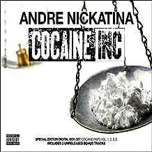 andre nickatina albums