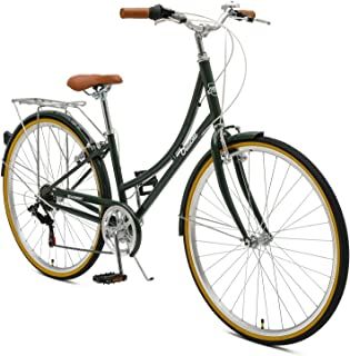 schwinn women's cruiser bicycles