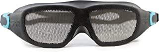 Safe Eyes Stainless Steel Mesh No-Fog Safety Goggles, Large