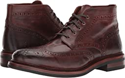 Frye Graham Brogue Chukka