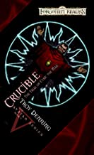 Crucible: Trial of Cyric the Mad (The Avatar Series Book 5)