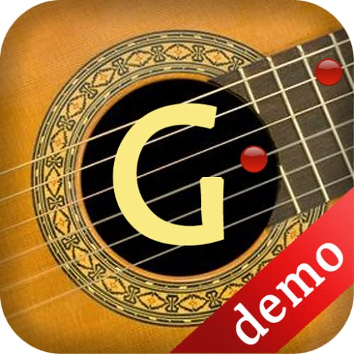 Guitar Note Trainer Demo
