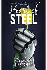 Heart of Steel Kindle Edition