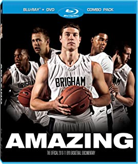Amazing: The Official 2010-11 BYU Basketball Documentary Combo