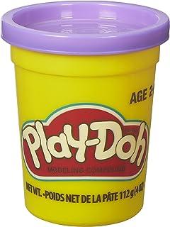 Play Doh B7561 Single Tub, Purple