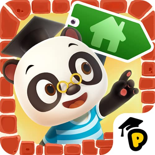 Dr. Panda Stadt
