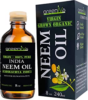 neem oil for mosquito