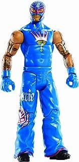 WWE Best of 2013 Rey Mysterio #2 Figure