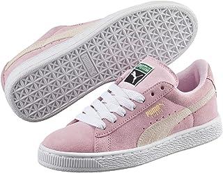 PUMA Boys Suede JR Sneakers