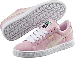 PUMA Boys Suede JR Sneakers