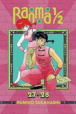 Ranma 1/2 (2-in-1 Edition), Vol. 14 (14)