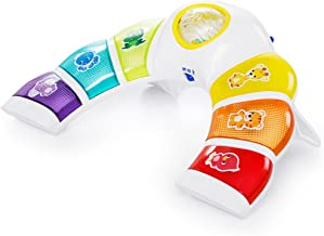 Baby Einstein Glow & Discover Light Bar Activity Station