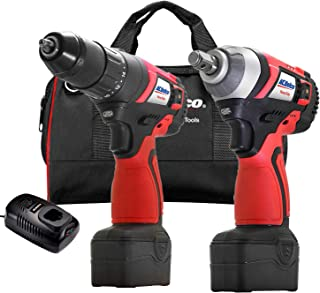 Best drill impact combo Reviews