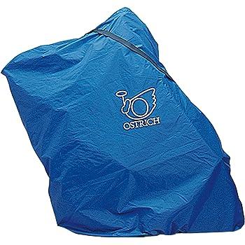 オーストリッチ(OSTRICH) 輪行袋 [L-100] 超軽量型 ロイヤルブルー