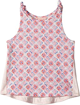 Joules Kids Jersey Tank Top (Toddler/Little Kids/Big Kids)