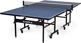 XGEAR Anywhere Ping Pong Equipment to-Go Includes Retractable Net Post, 2 Ping Pong Paddles, 3 pcs Balls, Attach to Any Table Surface, for All Ages NIBIRU SPORT Ping Pong Paddle Set (4-Player Bundle), Pro Premium Rackets, 3 Star Balls, Portable Storage Case, Complete Table Tennis Set with Advanced Speed, Control and Spin, Indoor or Outdoor Play GoSports Mid-Size Table Tennis Game Set - Indoor/Outdoor Portable Table Tennis Game with Net, 2 Table Tennis Paddles and 4 Balls JOOLA Inside - Professional MDF Indoor Table Tennis Table with Quick Clamp Ping Pong Net and Post Set - 10 Minute Easy Assembly - Ping Pong Table with Single Player Playback Mode