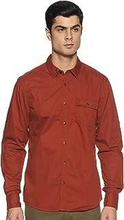 Rig Men's Regular fit Casual Shirt