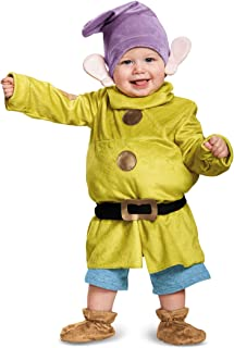 seven dwarfs costume toddler