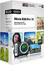 Movie Edit Pro 15 [Old Version]