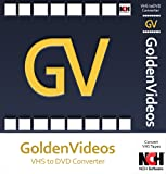 Best VHS To DVD Converters - Golden Videos VHS to DVD Converter Software Review