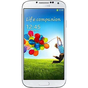 Samsung Galaxy S4 - Smartphone libre Android (pantalla 5