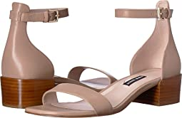 Nine West Xuxa Block Heel Sandal