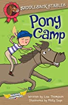 Pony Camp (Saddleback Stables Book 3)