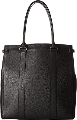 Shinola Detroit Soft Shoulder Tote Luxe Grain SS