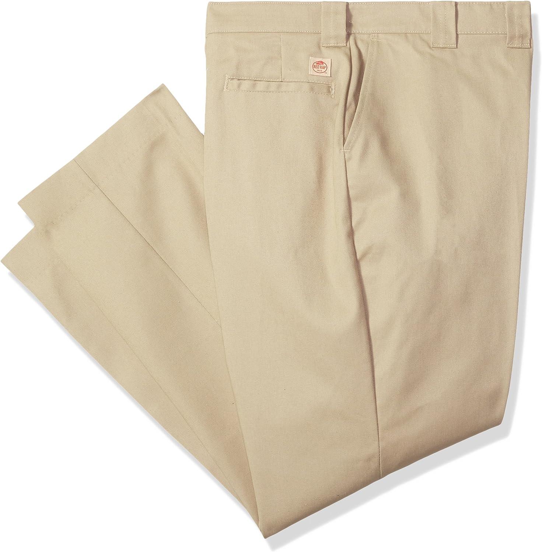 Red Kap Mens Utility Uniform Pant