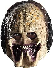 Aliens Vs. Predator, Child's Predator 3/4 Vinyl Mask