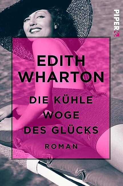 Die kühle Woge des Glücks: Roman (Literatur-Preisträger) (German Edition)