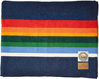Pendleton - Crater Lake Navy National Park Blanket, Queen
