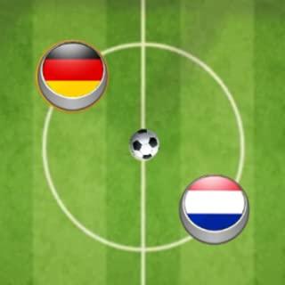 Button Soccer World