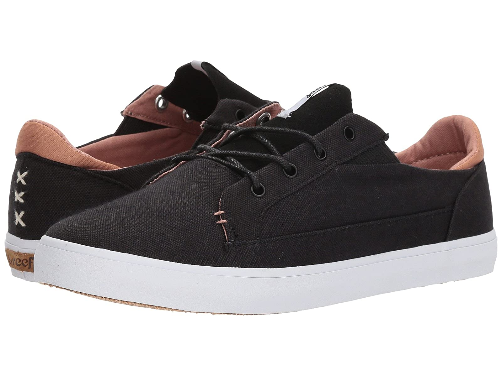 Reef IrisAtmospheric grades have affordable shoes
