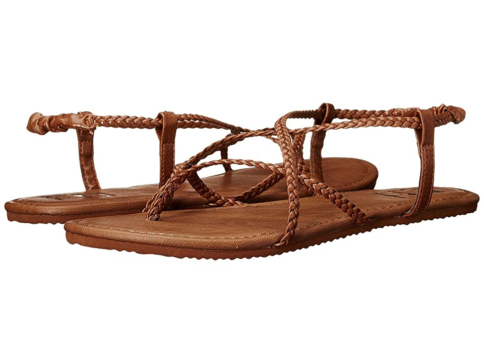 Billabong Crossing Over 2 (Desert Brown 1) Women