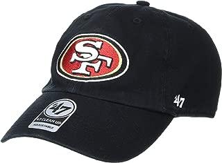 NFL Mens Men's Clean Up Cap One Size