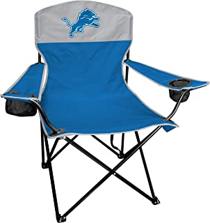 NFL XL Lineman Tailgate and Camping Folding Chair (ALL TEAM OPTIONS)